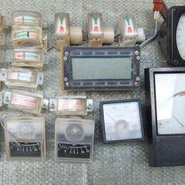 Запчасти к аудио- и видеотехнике - Индикаторы для магнитофонов и Ц 20, 0