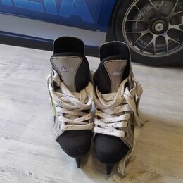 Коньки - Хоккейные коньки botas triton 151, 0