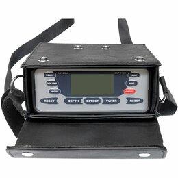 Металлоискатели - Металлоискатель Detech SSP 5100, 0