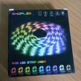 Светодиодные ленты - Светодиодные ленты 24 вольта, 0