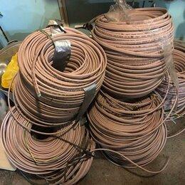 Элементы систем отопления - Нагревательный кабель Heatline 25HLR2-CT для водостоков, 0