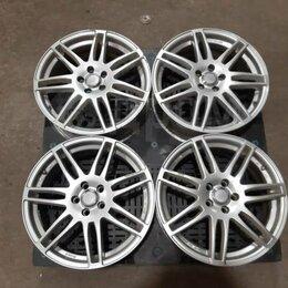 Шины, диски и комплектующие - Enkei Tuning SC05 R17 5x100 Без пробега по РФ, 0