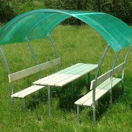 Готовые конструкции - Беседка садовая , 0