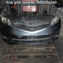 Мототехника и электровелосипеды - Nose cut на Honda Elysion RR3 серый, 0