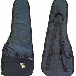 Аксессуары и комплектующие - Чехол для акустической гитары Brahner GA-4, 0