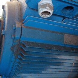 Производственно-техническое оборудование - Электродвигатель 110клв ,975оборотов, 0