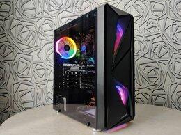 Настольные компьютеры - Игровой компьютер i3 6100/1050ti/ddr4 8/SSD 120, 0