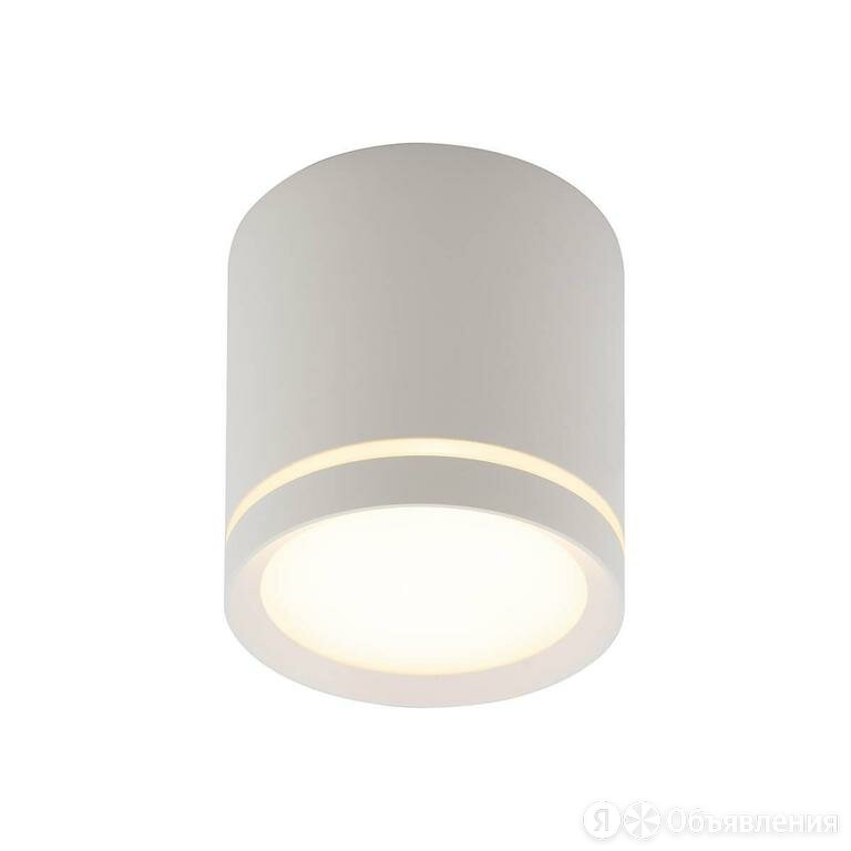Накладной светодиодный светильник Denkirs DK4016-WH по цене 1904₽ - Люстры и потолочные светильники, фото 0