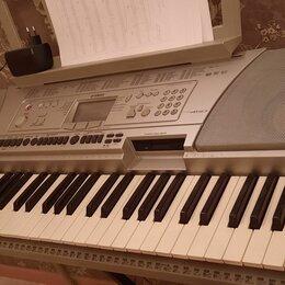 Клавишные инструменты - Синтезатор , 0