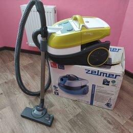 Пылесосы - Моющий пылесос ZELMER Aquawelt Plus 1500W, 0