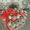Торты из конфет по цене 1000₽ - Подарочные наборы, фото 12