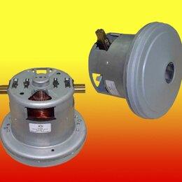 Аксессуары и запчасти - Мотор пылесоса BOSCH 1400W H=122mm, Ø137mm. VCM1400-H, 0