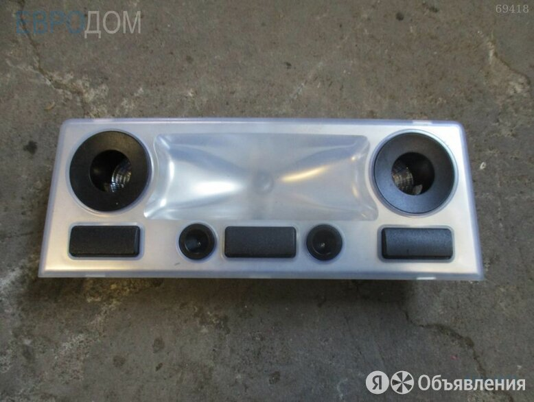 Светильник салона передний на BMW E61 по цене 1500₽ - Электрика и свет, фото 0