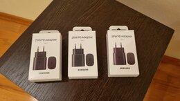 Зарядные устройства и адаптеры - Зарядное устройство Samsung 25w, 0