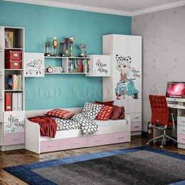 Шкафы, стенки, гарнитуры - Детская мебель Fashion-1, 0