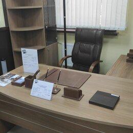 Мебель для учреждений - Стол руководителя , 0