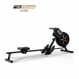 Аксессуары и комплектующие - Гребной тренажер Start Line Fitness Ultra, 0