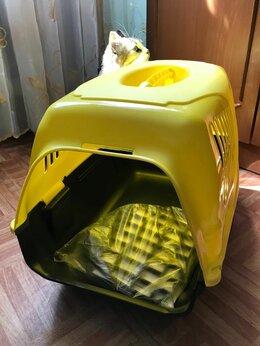 Транспортировка, переноски - Переноска для кошки собаки для животных, 0