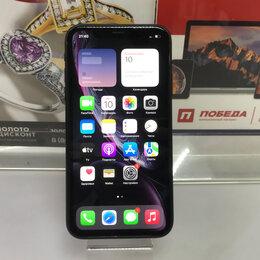 Мобильные телефоны - Apple iPhone Xr 64 GB, 0