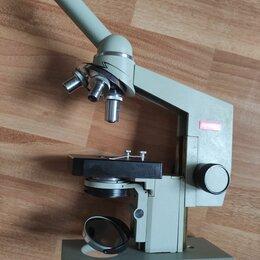 Микроскопы - Микроскоп ЛОМО Эрудит, 0