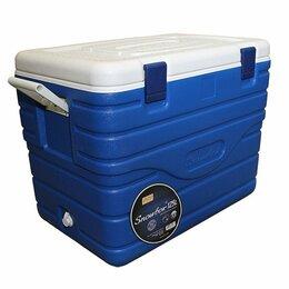 Сумки-холодильники и аксессуары - Изотермический контейнер Camping World CW Snowbox, 0