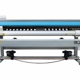 Полиграфическое оборудование - Интерьерный принтер Optimus 1800X, 0