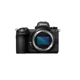 Фотоаппараты - Nikon Z6II Body НОВЫЙ гарантия+обмен, 0