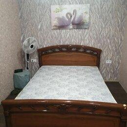 Кровати - Двух спальная кровать. , 0