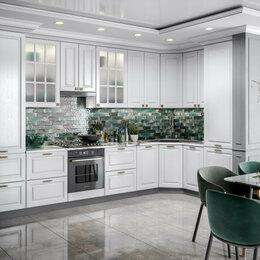 Мебель для кухни - Кухня угловая модульная ВЕРОНА 03, 0