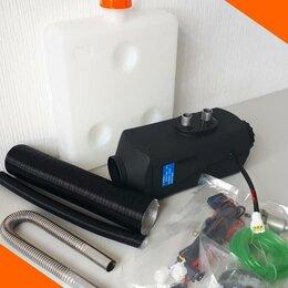 Отопление и кондиционирование - Автономный отопитель с монитором и пультом, 0