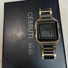 Наручные часы - Наручные часы cerruti 1881 ct69071008, 0