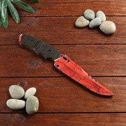 Дизайн, изготовление и реставрация товаров - Сувенир деревянный нож 3, 0