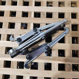 Съёмочный инструмент - Съемник механический 150 мм тройной, 0