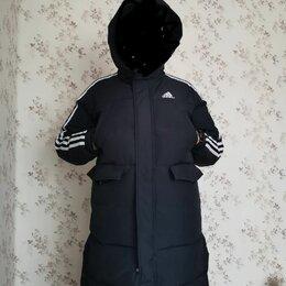 Куртки - Adidas зимняя куртка, 0