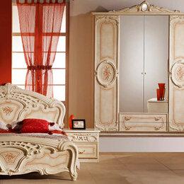 Кровати - Спальня Роза, 0
