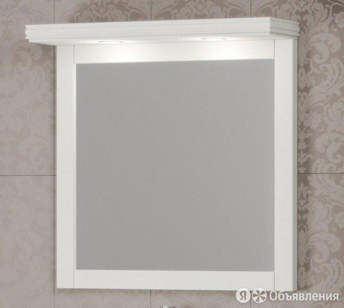 Зеркало OPADIRIS Мираж 80, цв. 1013 по цене 9282₽ - Комплектующие, фото 0
