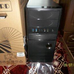 Настольные компьютеры - СИСТЕМНИК CORE I5 4440 RAM 8GB, 0