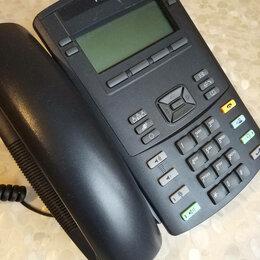 VoIP-оборудование - IP Телефоны Avaya Nortel 1220/1230 для SIP/Asterisk, 0