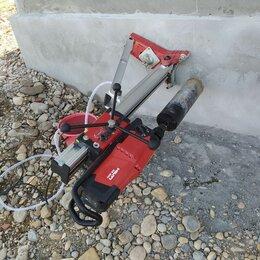 Архитектура, строительство и ремонт - Алмазное сверление бурение резка стен, 0