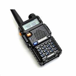 Рации - Радиостанция портативная baofeng uv-5r, 0