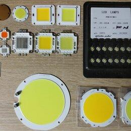 Осветительное оборудование - комплектующие светодиодного освещения, 0