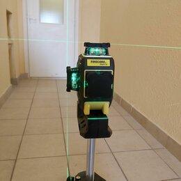 Измерительные инструменты и приборы - Лазерный уровень Firecore F94T-XG,  12 лучей,  Доставка , 0