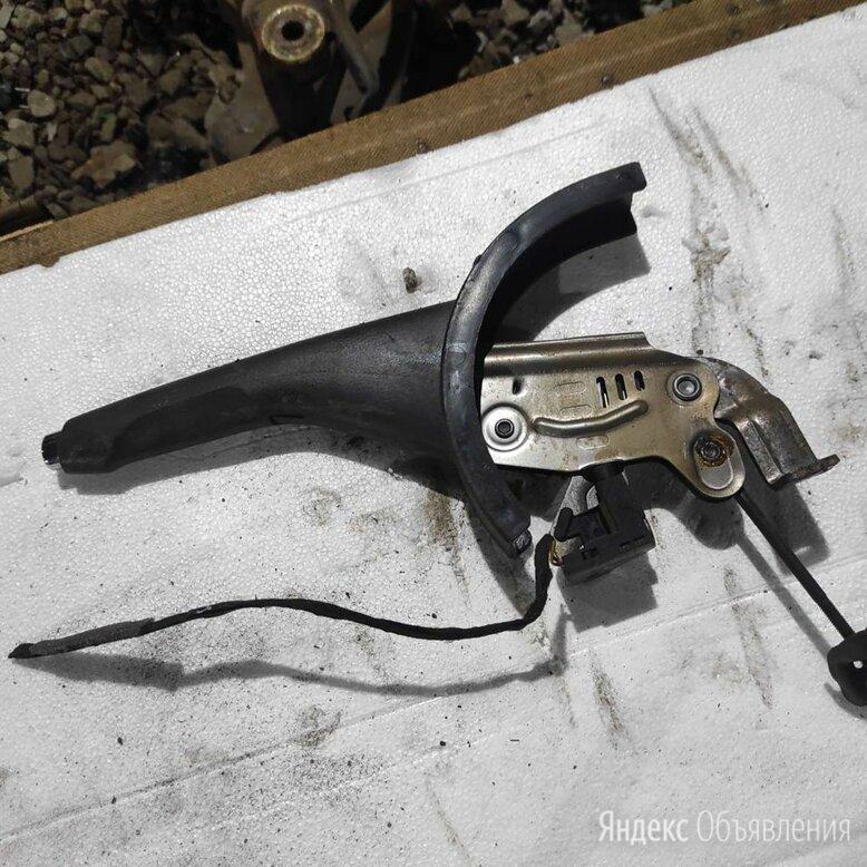 Рычаг ручного тормоза ибица по цене 800₽ - Тормозная система , фото 0