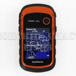 GPS-навигаторы - GPS-навигатор Garmin Etrex 20X, 0