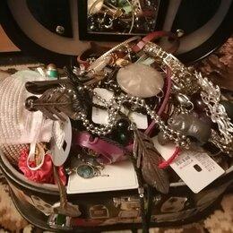 Кулоны и подвески - Коллекция моей бижутерии разбираем украшения, 0