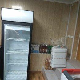 Холодильные шкафы - Холодильный шкаф polair dm 105-s, 0