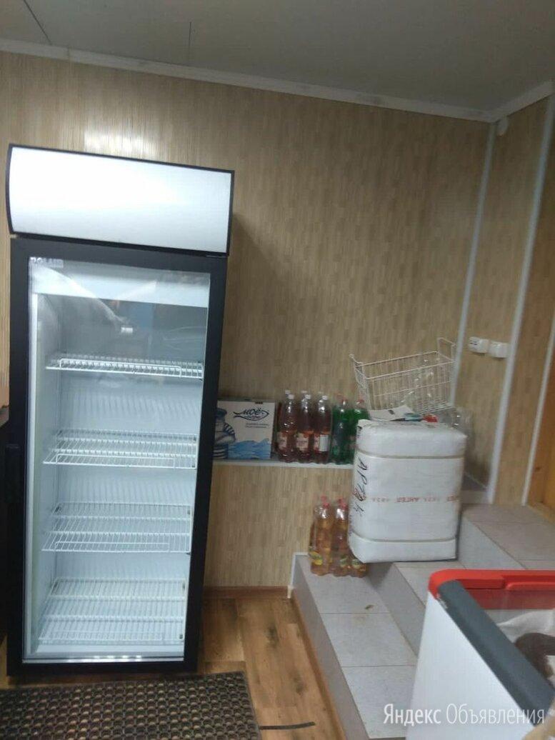 Холодильный шкаф polair dm 105-s по цене 25000₽ - Холодильные шкафы, фото 0