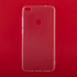 Чехлы - Силиконовый чехол «LP» для Huawei Honor 8 Lite TPU (прозрачный) европакет, 0