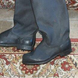 Обувь - сапоги кирзовые 42  , 0