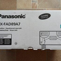 Чернила, тонеры, фотобарабаны - Фотобарабан Panasonic KX-FAD89A7, 0